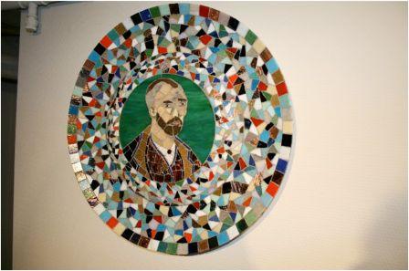 Van Gogh in Stone - Geert Weerstand