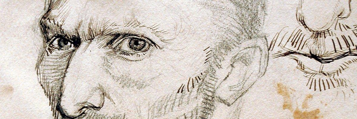 Drawings Van Gogh Gallery