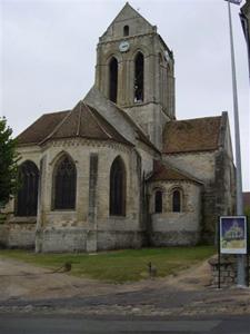 Notre Dame d'Auvers