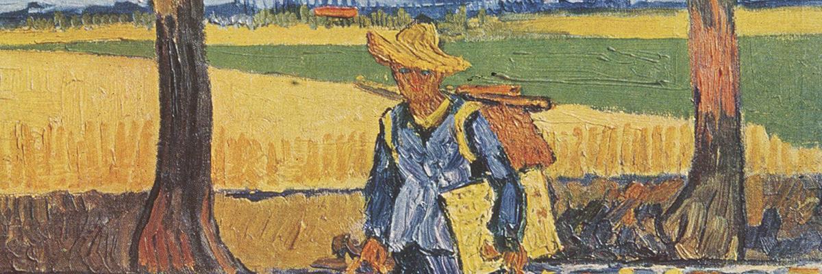 Van Gogh's Impact On Art and Influences