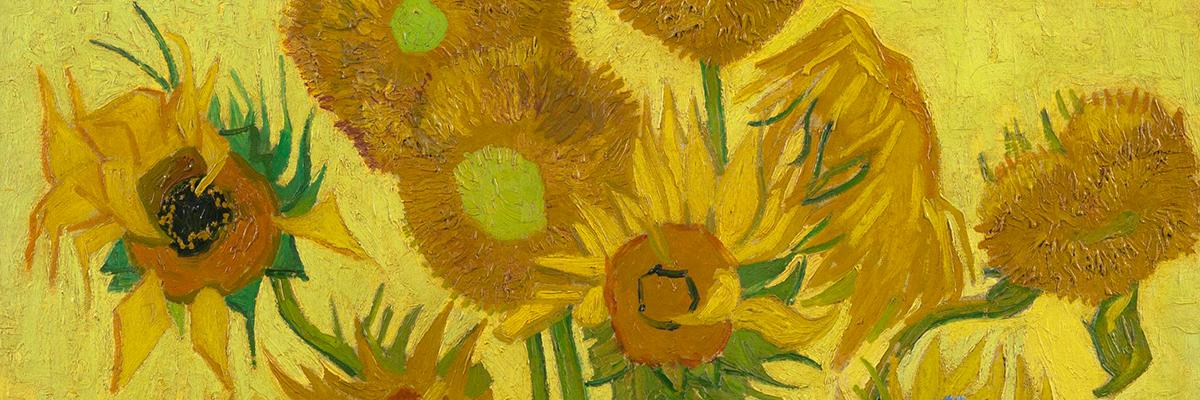 Sunflower Artwork